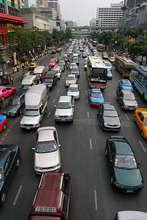 Daily Traffic (CC courtesy C. Brown)