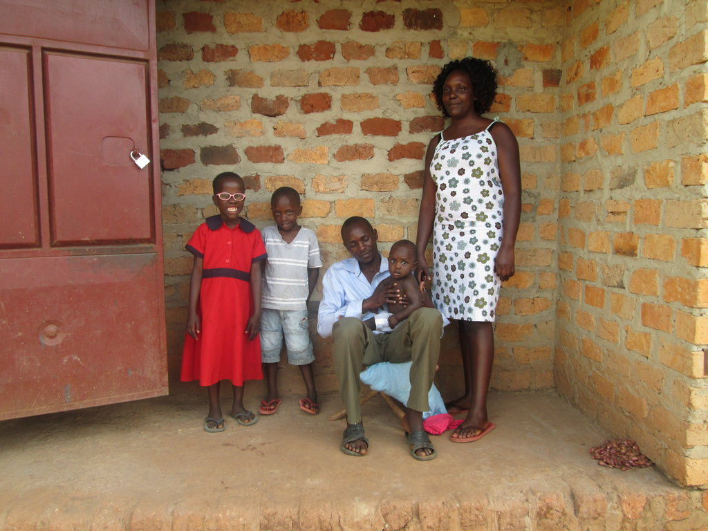 Build a Home for 50 Orphans in Uganda