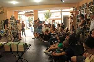 Presentation in Batumi, July 2015