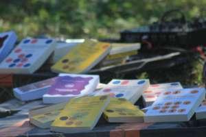 Radarami's books, 16 publications to date!