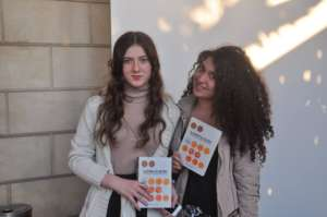 Radarami's 17th Book's Launch in Kutaisi