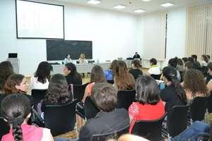 Radarami discussion at Tbilisi State University