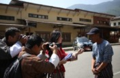 Give Bhutanese Youth Voice through Digital Media
