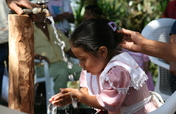 Full Water & Sanitation Coverage in Rural Honduras