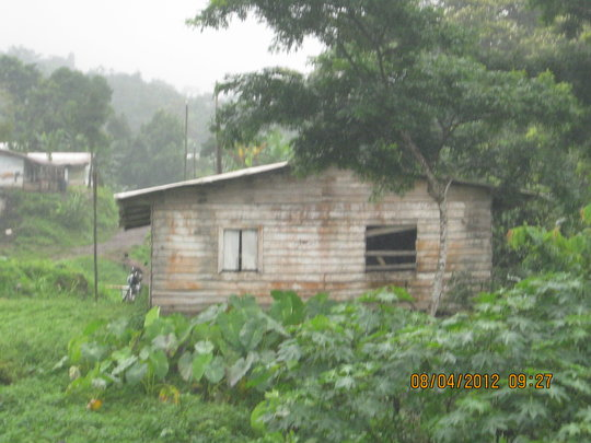 Bonakanda Village council Hall