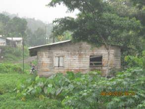 Bonakanda Village council Hall