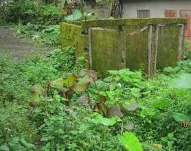 Bonduma Community Hall  toilet