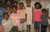HELP ESTABLISH COMMUNITY PRESCHOOLS IN CAMEROON