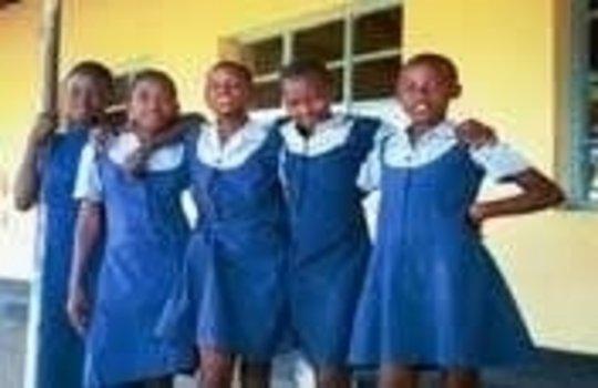 Scholarships for Disadvantaged Girls in Zimbabwe