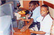 AIDS Education for Students in Cameroon