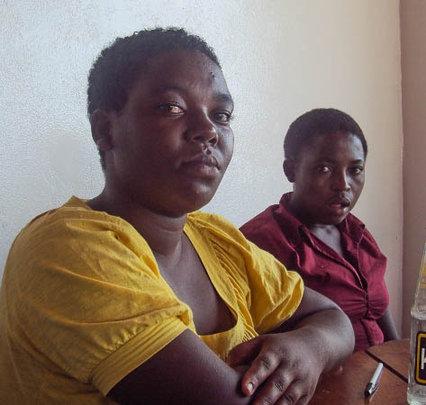 Girls Academy Participants