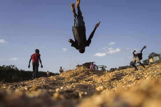 Child Rescue Kenya
