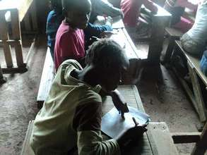 Boxgirls education programme