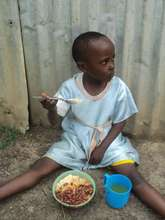 feeding time,