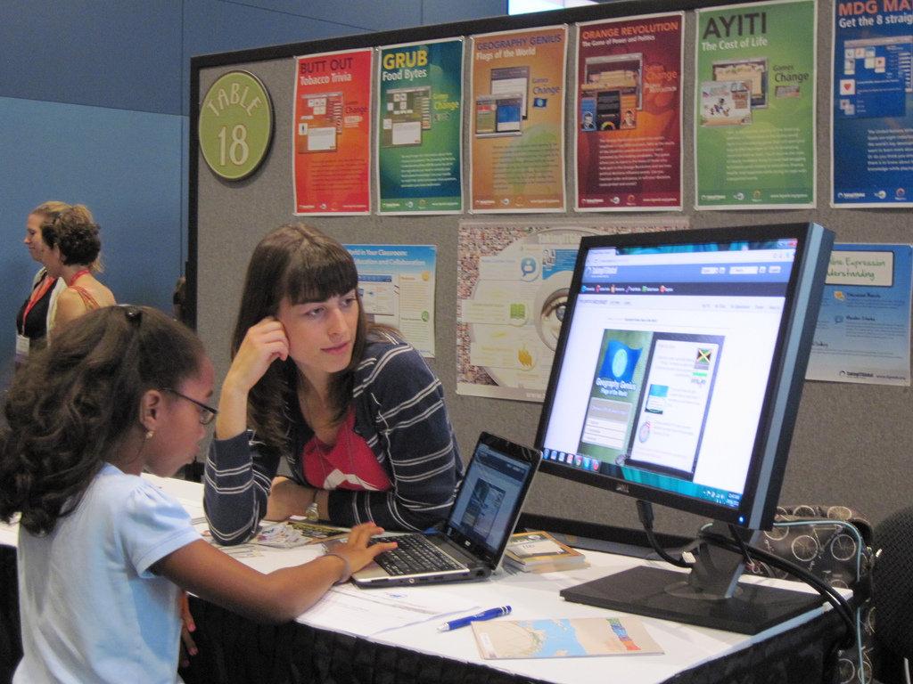 Global Education Professional Development