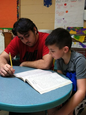 Special Needs After School Enrichment and Respite