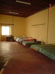 Community Center for Sex Workers in Mexico