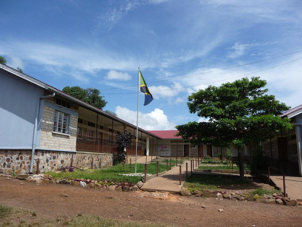 Kibeta English Medium Primary School