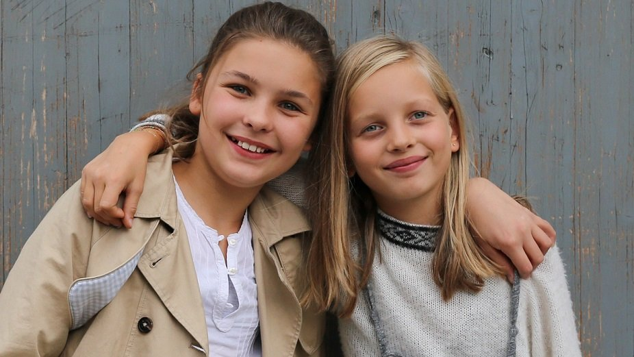Livia and Vera