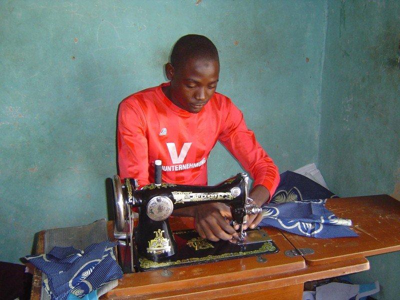 Create 6 New Jobs with the Hadisu Fashion Project