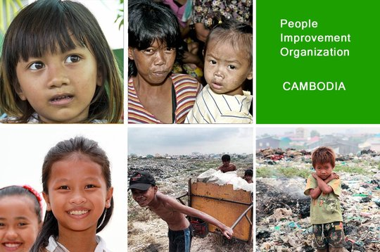 Bring a new dawn to 200 children in Cambodia