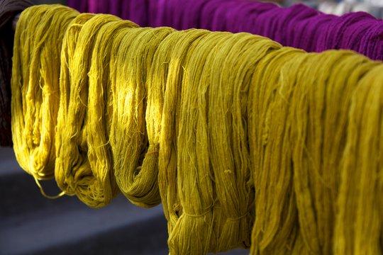 A weaver