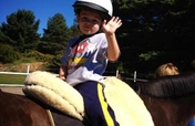 Help Our Horses Help People With Special Needs
