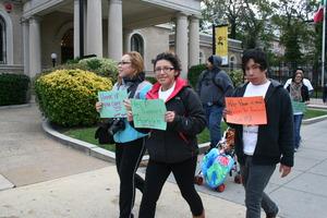 Help the Homeless Community Walk