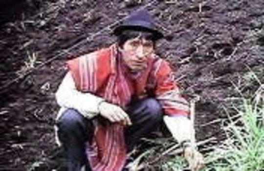 Training for rural Quichua Communities in Ecuador