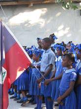 Beginning of the School Day