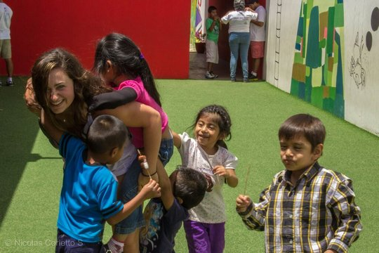 Dylann & Friends at Los Patojos