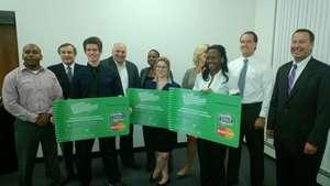 NFTE Fairchester's 2013 Finalists
