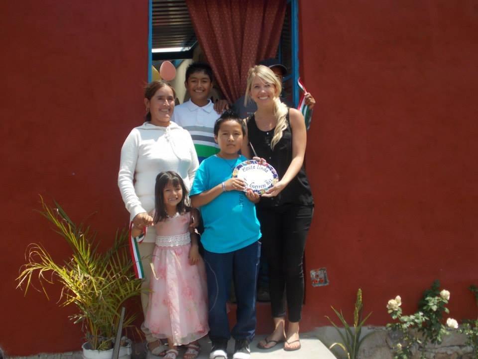 The Guerrero Ruiz Family