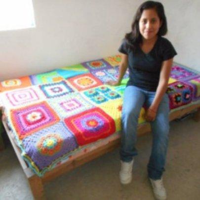 Blanket Babes 1