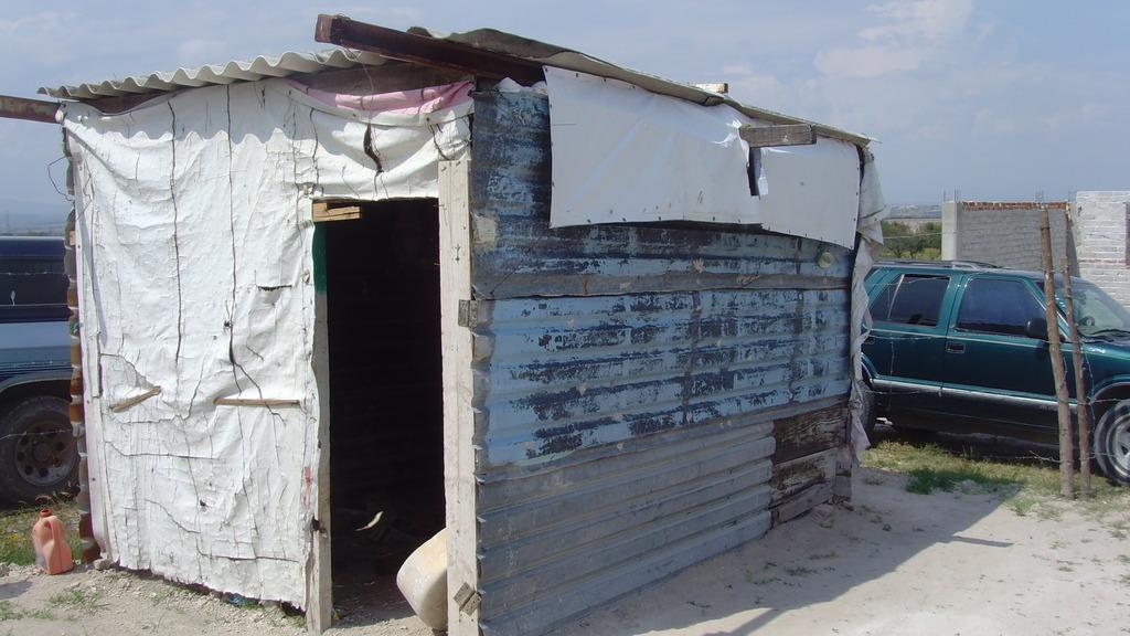 Previous shelter