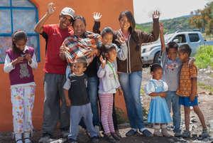 Cazares Family