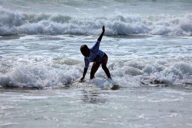 A full tummy menas Surf