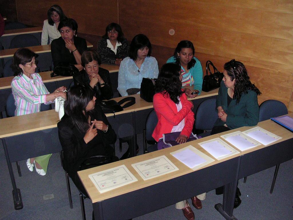 Photo-- Students at graduation