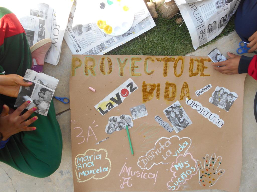 Life project workshop