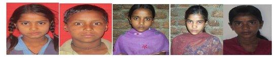 Children beneficiaries
