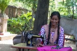 Skilling Girls Skilling India
