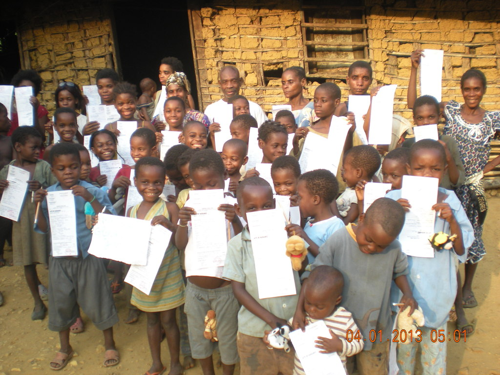 One child one Birth certificate