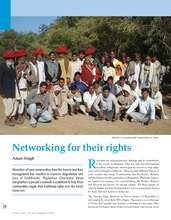 Pastoralists networking for their rights (PDF)
