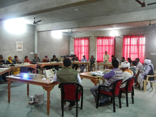 Photo of the Seminar