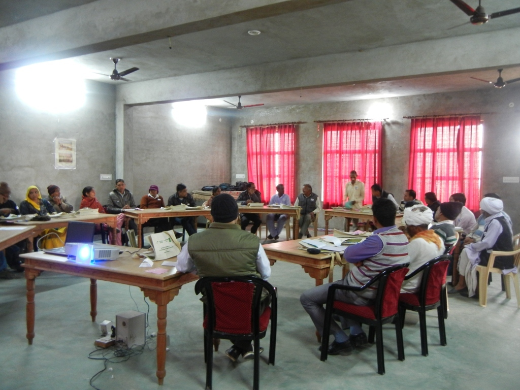 Photo of the Seminar
