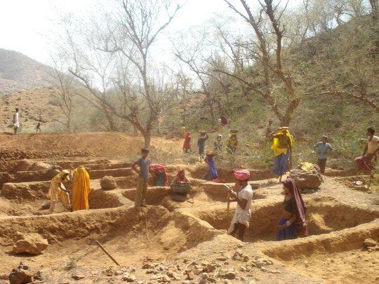 Karauli District Villages Village Alwar District
