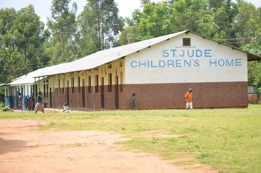 St Jude Children's Home