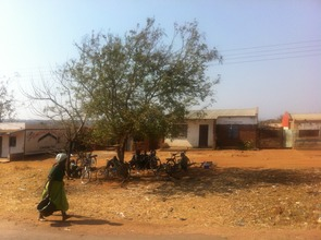 Malawi suffers from poverty and population growth
