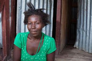 Magdalia Rosambert, SOIL Public Toilet Manager