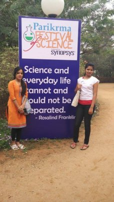 The Journey from Student to Ambassador